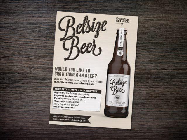 Belsize-Beer-leaflet