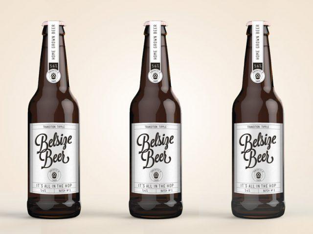 Belsize-Beerx3