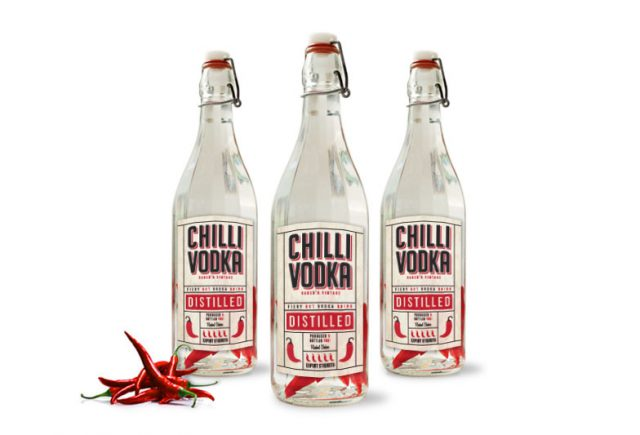 Chill-Vodka-Hot