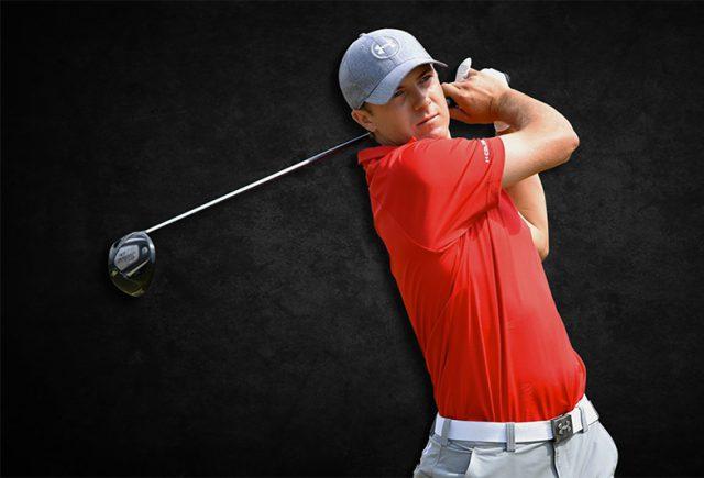 Golf-Talent