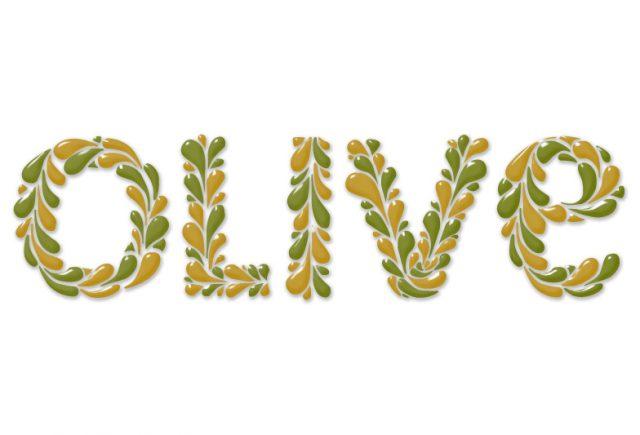 Olive-type