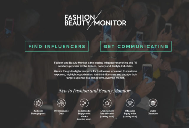 Fashion and Beauty Monitor Images10