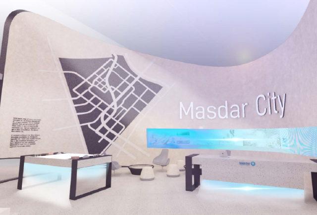 Masdar Stand10